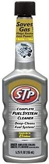 STP 78568 5.25 Oz Fuel System Cleaner