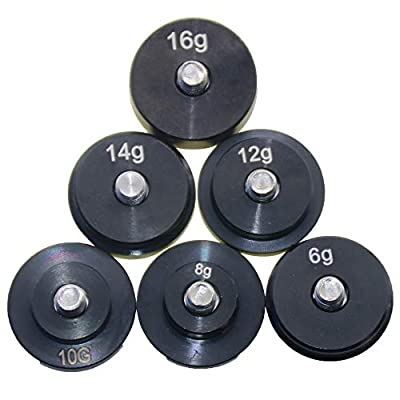 XtremeAmazing New Golf Weights