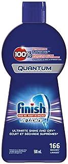Finish Jet-Dry, Dishwasher Rinse Aid, Quantum, 500ml, Dishwasher Rinse Agent & Drying Agent (B00BMDIYTI) | Amazon price tracker / tracking, Amazon price history charts, Amazon price watches, Amazon price drop alerts