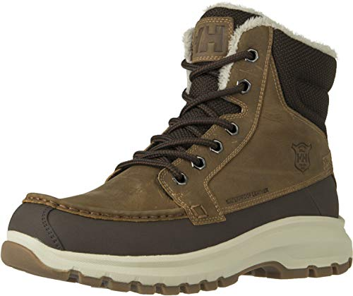 Best helly hansen garibaldi boot