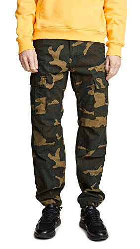 Carhartt Ch Aviation Columbia, Pantalones para Hombre, Multi