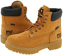 "Timberland PRO Direct Attach 6"" Steel Toe"