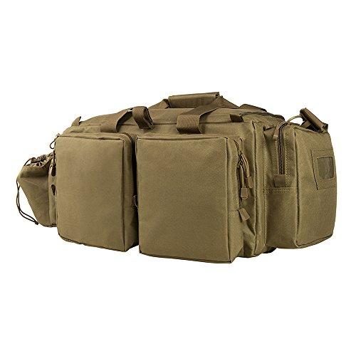 NcSTAR VISM Expert Range Bag, Tan
