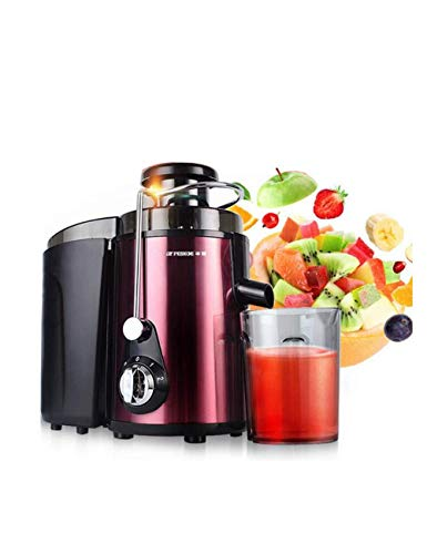 Best Price LY88 Juicer, Centrifugal Juicer Machine, 60mm Wide Mouth Juice Extractor JuicersVegetable...