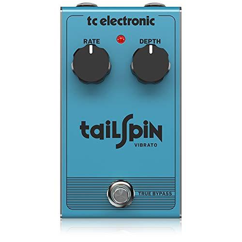 tc electronic アナログ ビブラート TAILSPIN VIBRATO【国内正規品】