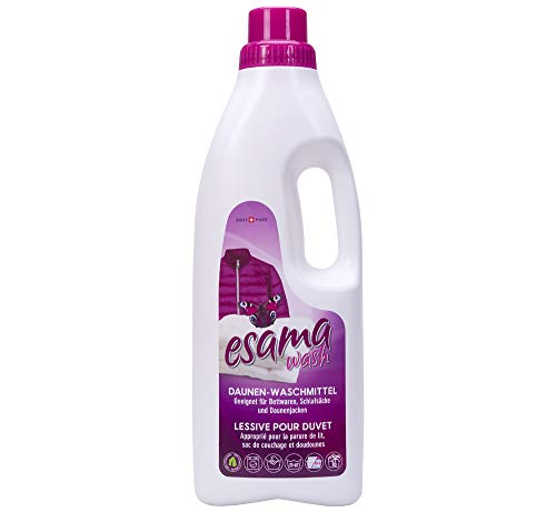 Esama wash 1L Daunenwaschmittel