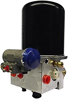 AD-IS Air Dryer 12V for Kenworth & Peterbilt Replaces Bendix 801266 (TR801266)