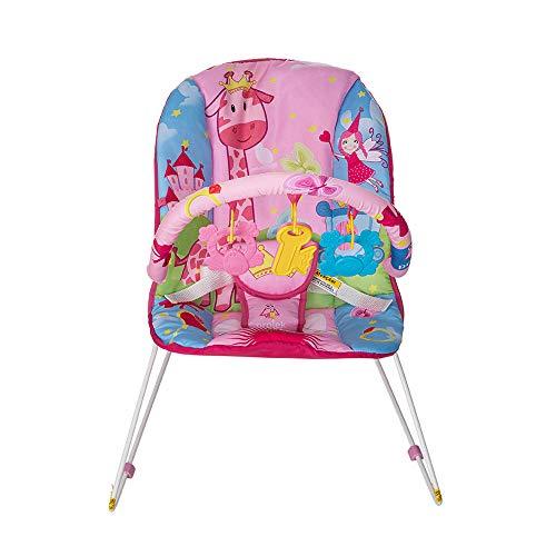 Cadeira de Descanso Musical Despertar Protek
