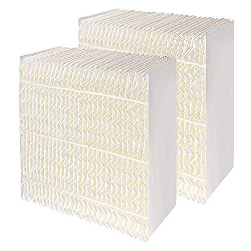 1043 Humidifier Super Wick Filter (2 Pack) Replacement for Essick Air AIRCARE EP9500, EP9700, EP9800, EP9R500, EP9R800, 821000, 826000, 826600, 826800 and Bemis Spacesaver 800 8000 Series Humidifiers