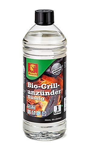 Boomex Flash Bio-Anzünder flüssig - 1000 ml