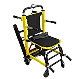 VALING Electric Folding Chair Lifting Chair Motorized Climbing Chair Stair Assist Chair Foldable Light Weight