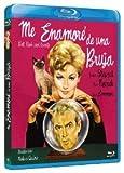 Meine Braut ist übersinnlich / Bell Book and Candle ( ) [ Spanische Import ] (Blu-Ray)