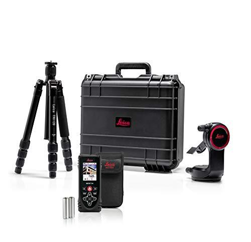 ライカ(Leica) レーザー距離計 Leica DISTO(ライカ ディスト) X4キット PSC認定取得 日本正規品 DISTO-X4SET