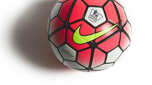 Nike Ball Ordem 3, White/Brtcrm/Black/Volt, 5