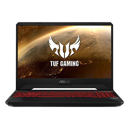 ASUS TUF Gaming FX505DY-BQ024 - Portátil Gaming 15.6' FullHD (Ryzen 5 3550H,...