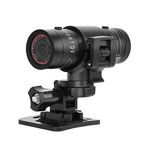 PolarLander F9 5MP HD 1080P Mini Action Camera H.264 120degree Wide Angle Lens Waterproof Aluminum Alloy Sports Camera DV Camcorder Car DVR