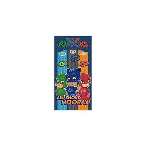 finardi Toalla Playa PJ MASKS, un solo panel