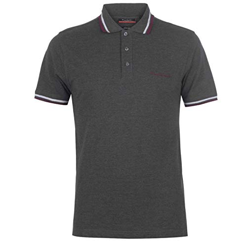 Pierre Cardin Tipped Men's Polo ...