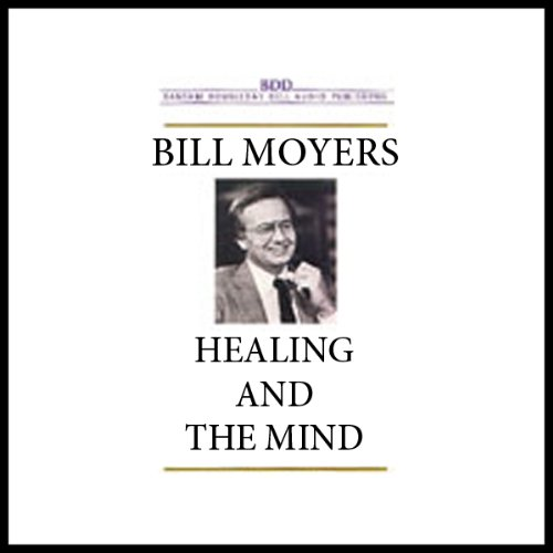 Healing and the Mind cover art