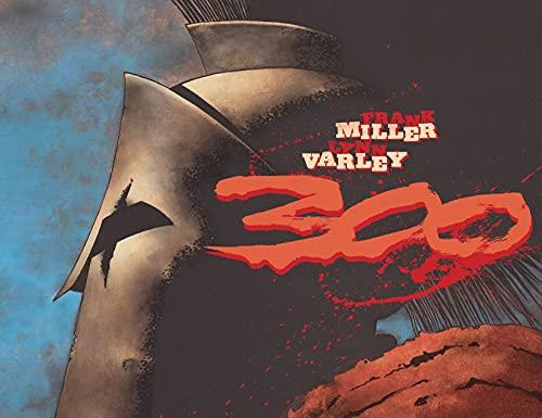 300 (English Edition)