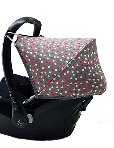 Sweet Baby - Juego completo de fundas para asiento de bebé Maxi-Cosi...