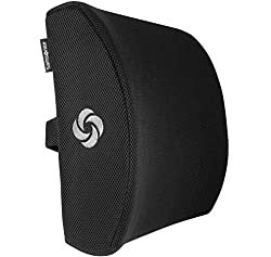 Top 5 Best Lumbar Support Pillows 2021