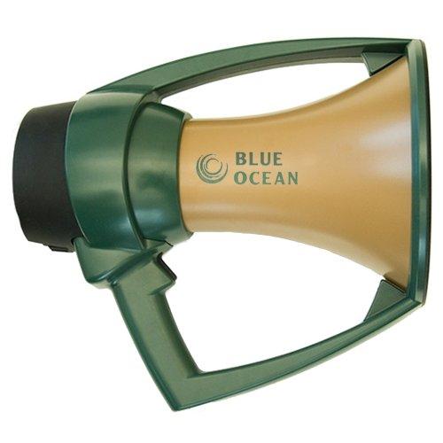 Blue Ocean Rugged Megaphone