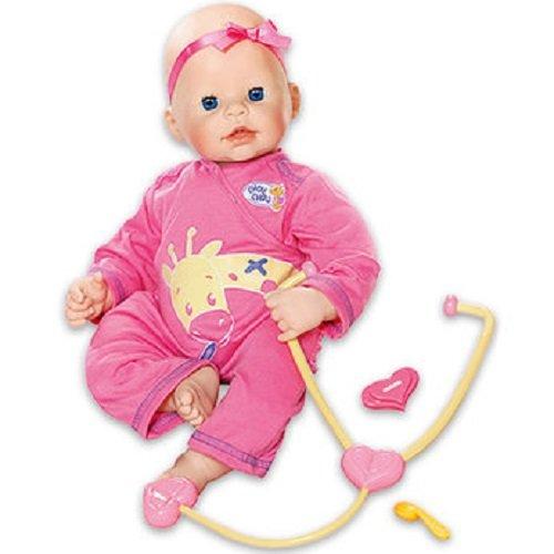 Chou Chou Mummy Make Me Better Soft Dolls