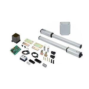 FAAC-Leader-Kit-automatismo-Puerta-Aldaba-FAAC-10563344-automtico-elctrico