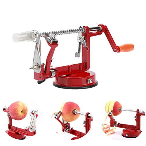 Apple Peeler Corer Slicer Heavy Duty