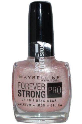 Maybelline Forever Strong Nagellack Porzellan