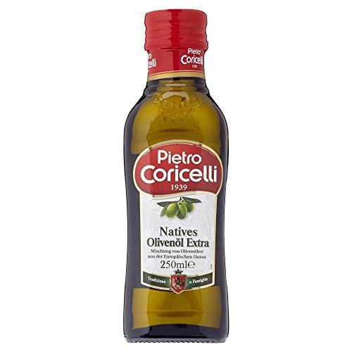 Pietro Coricelli Nat. Olivenöl extra, 250 ml