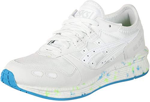 ASICS Hyper Gel-Lyte Sneaker Damen weiß, 8 US - 39.5 EU