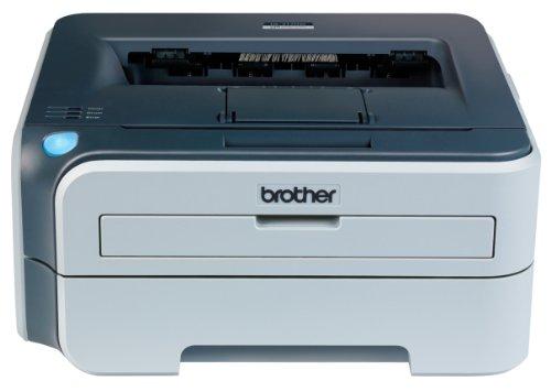 Brother HL-2170W Schwarzweiß Netzwerk-Laserdrucker mit integriertem WLAN