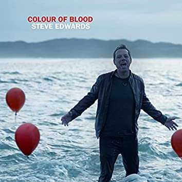 Colour of blood