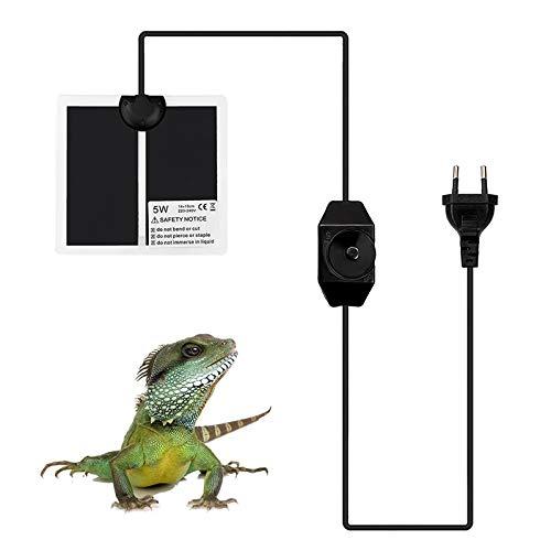 Comtervi -   Reptil Heizmatte