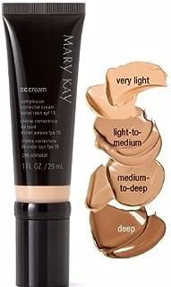 Hidratante con color FPS 15 Protección Media Mary Kay® (very light/natural) by Body Market