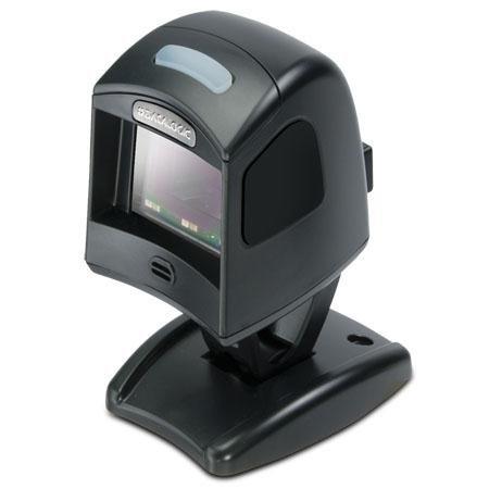 Datalogic magellan 1100i - 2D scanneur à main/lecteur de codes-barres scanner couleur-- trigger : noir-avec câble uSB et pieds (psmg 1100–3 112041–001–412B mg)