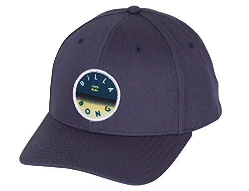 BILLABONG Herren Snapback Cap ~ Theme Navy