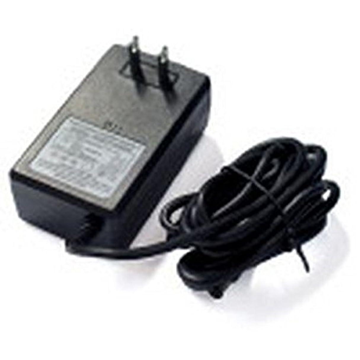 過言道徳教育広々アテックス ルルド マッサージクッションAX-HL138用専用アダプター