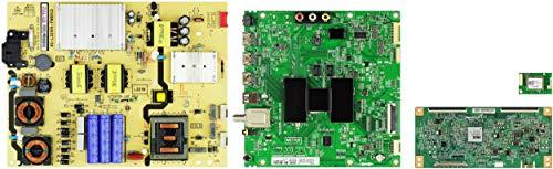 TCL 65S401 (Service No 65S401TDAA) Complete TV Repair Parts Kit