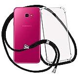 mtb more energy® Handykette kompatibel mit Samsung Galaxy