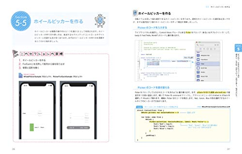 『詳細! SwiftUI iPhoneアプリ開発入門ノート iOS 13 + Xcode11対応』の4枚目の画像