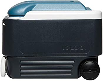 Igloo MaxCold 40 Quart Wheeled Cooler