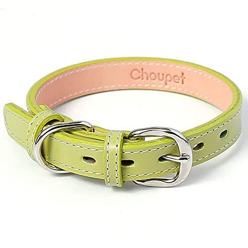 Choupet『犬首輪』