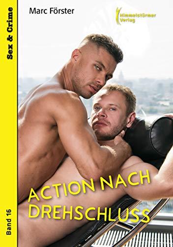 Gay münchen sex RobertRoyalXXX