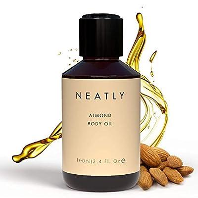 NEATLY 100% Bio Mandelöl