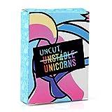 El super juego uncut unicorns Expansion Pack Unstable Unicorns Paquete de expansión Juegos de estrategia para adultos y adolescentes Juego de cartas y juegos de mesa Fiesta Gadgets Novedad Juguetes