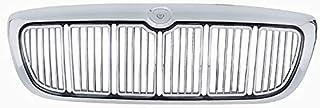 Parrilla TONG YANG Compatible con Ford Grand Marquis 1998-2002