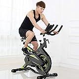 Zoom IMG-1 wgfgxq cyclette spinning bike indoor